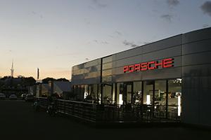 Bild: Porsche Hospitality