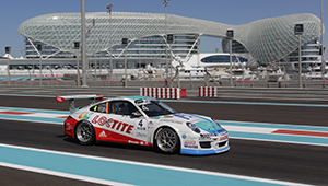 Bild: Porsche Supercup
